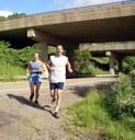 Onto Tawney Run Road