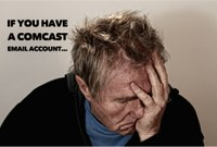 Attention Comcast  & Apple Email Users