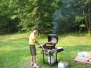 Master chef Dario Donatelli