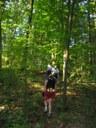 In Hampton Nature Preserve