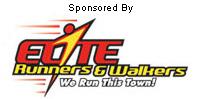 Sponsored by Elite Runners & Walkers